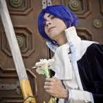 Romeo x Juliet cosplay