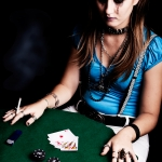 Alice in Rottenland - poker