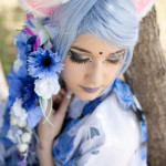 Selaine, cosplayer italiana