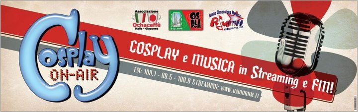 Cosplay OnAir